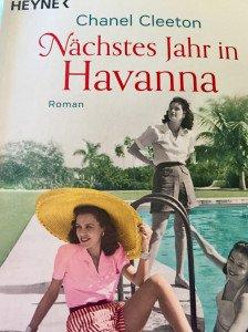 Nächstes Jahr in Havanna, Roman von Chanel Cleeton