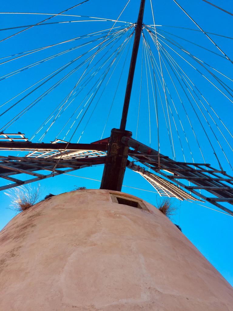 Kleiner Ausflug zur Mühle von Santa Ponsa 3