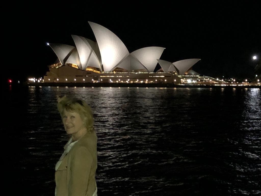 Sydney in 7 Tagen - Opera House in Sydney