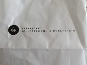 Shopping bei Schustermann & Borenstein