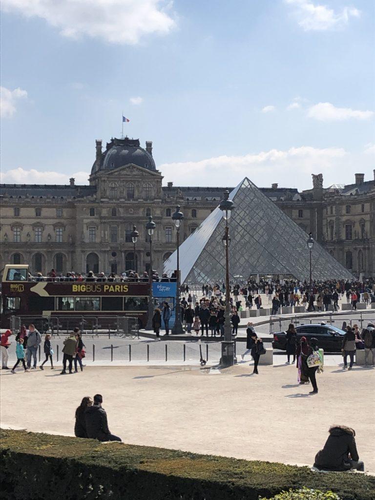 Paris ist immer eine Reise wert 1