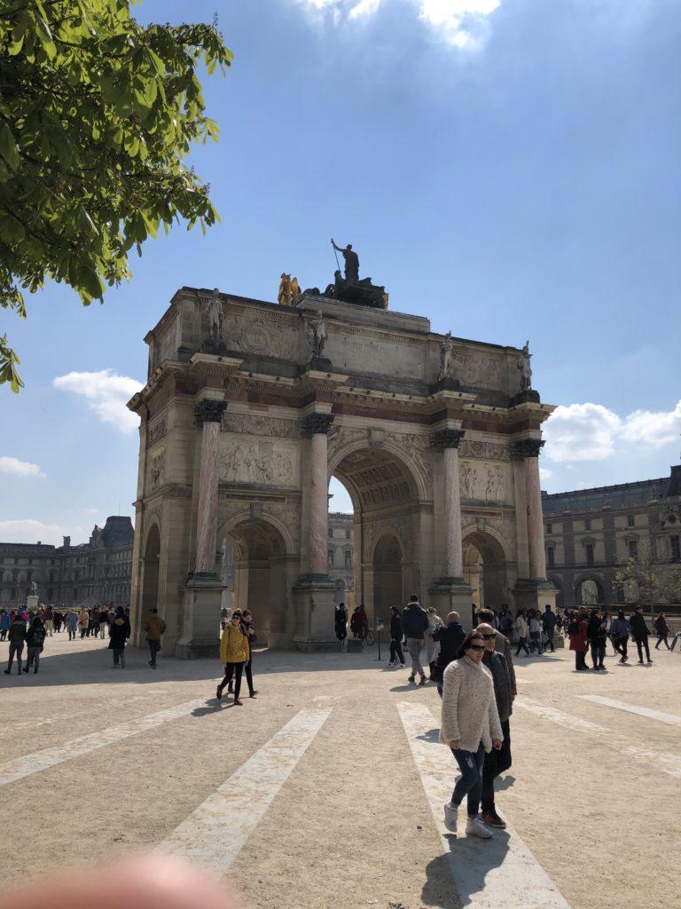 Paris ist immer eine Reise wert 9