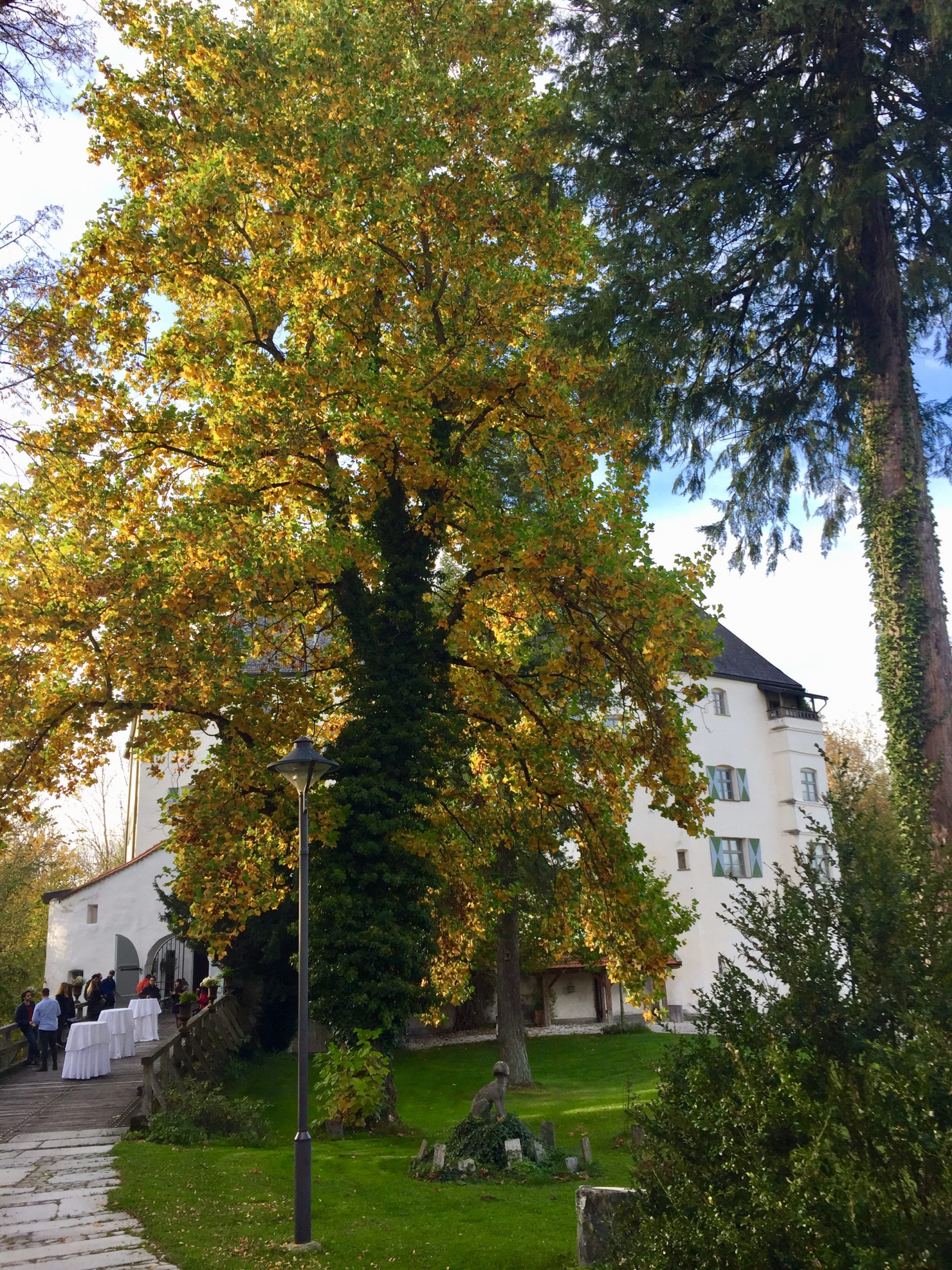 Opern-Festspiele auf Schloss Amerang 17