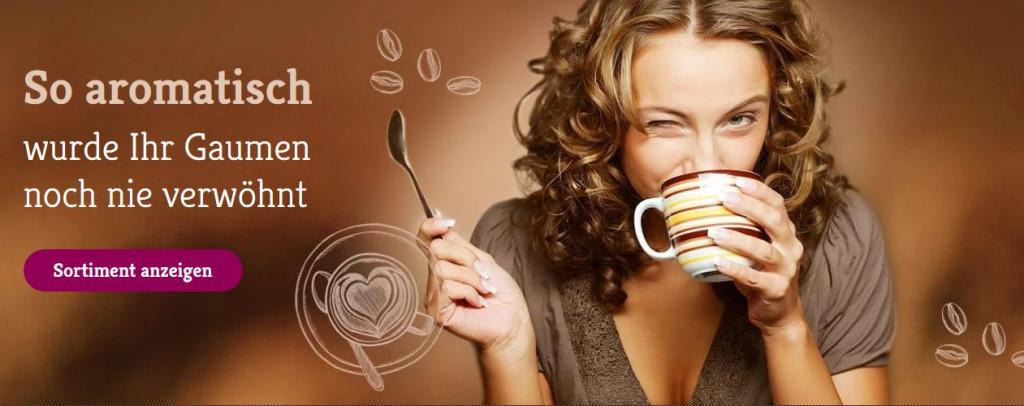 Ein guter Kaffee geht immer - Kaffeeabo