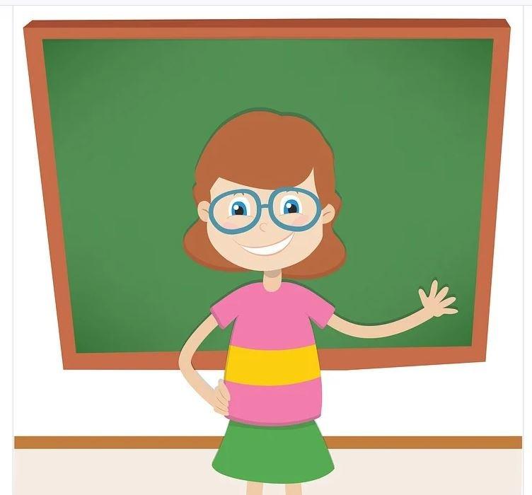 Lehrer ist man irgendwie für immer
