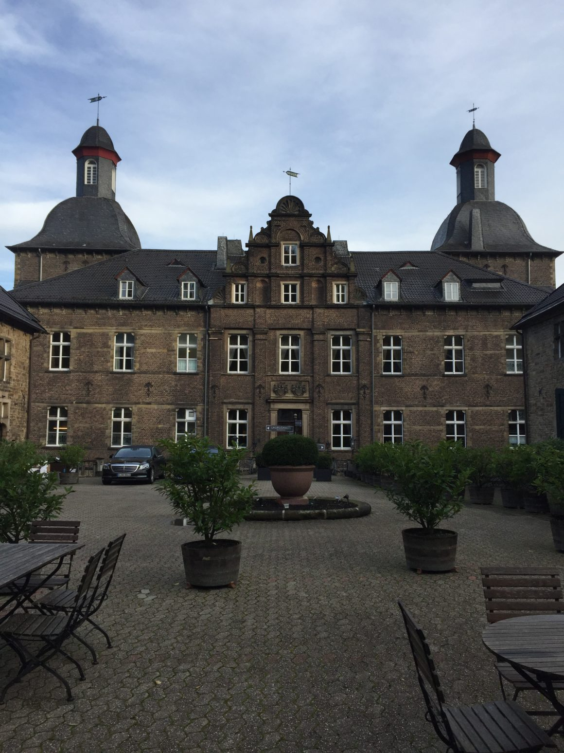 Schloss Hugenpoet 2