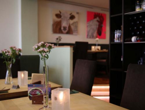 Veganes Restaurant Max Pett in München