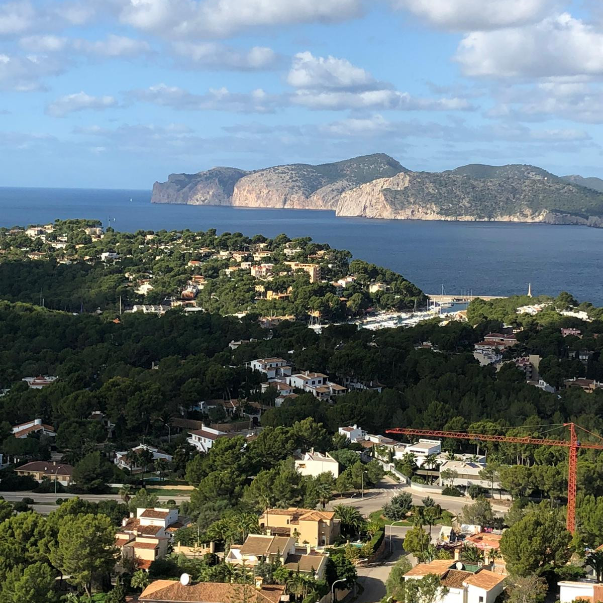 Die Geschichte Mallorcas zusammengefasst 1