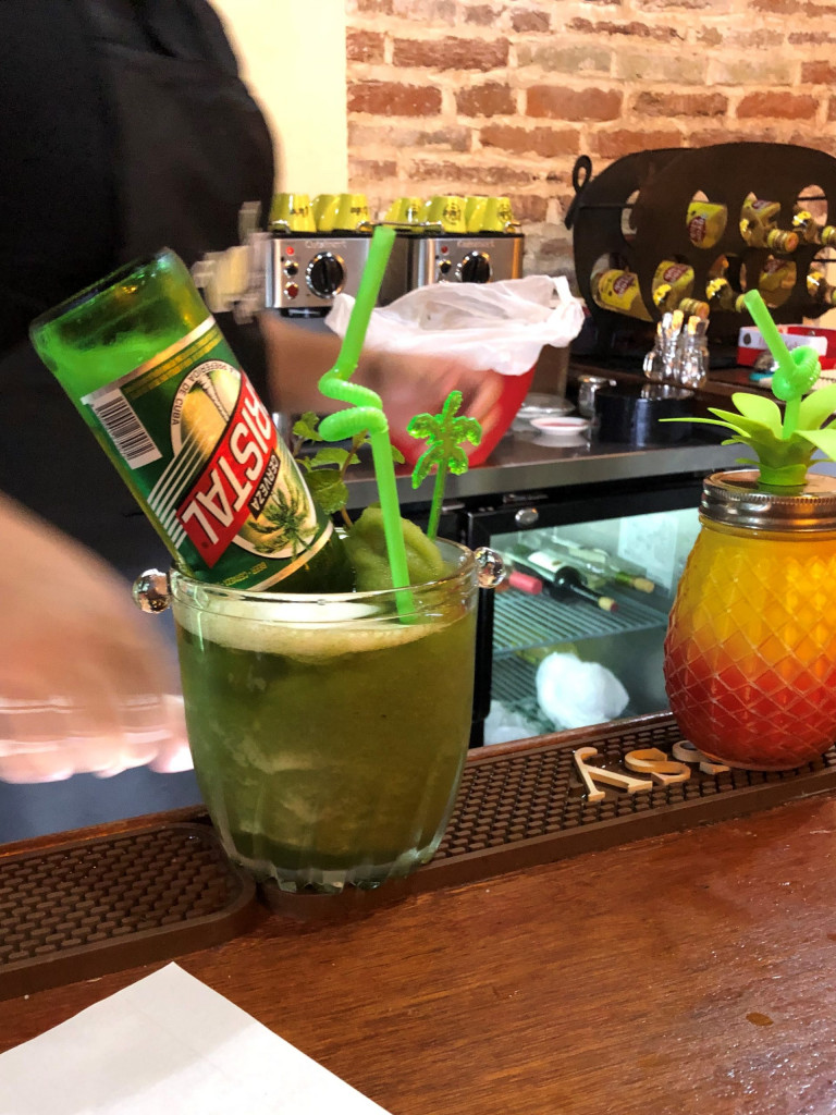 Kuba-Cocktails