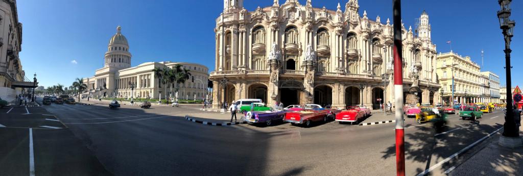 Havanna in 3 Tagen - faszinierend und verkommen 2