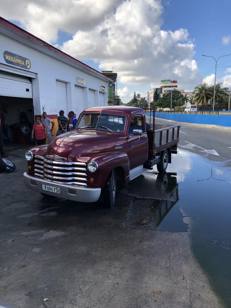 Mit dem Mietwagen durch Kuba 4