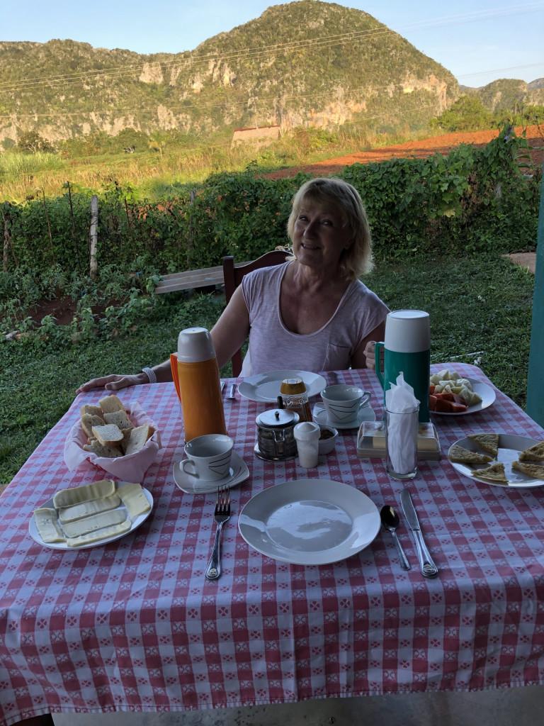 Rundreise durch Kuba Etappe 1 Valle de Viñales 7