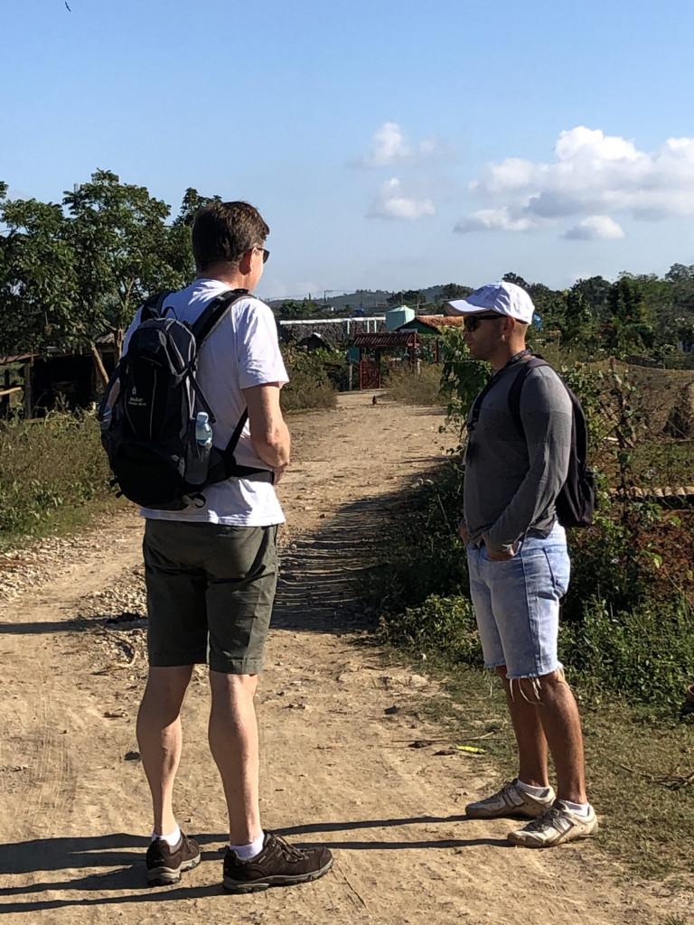 Rundreise durch Kuba Etappe 1 Valle de Viñales 10