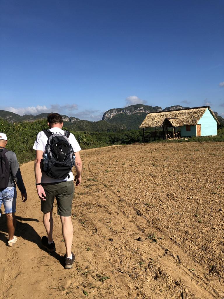 Rundreise durch Kuba Etappe 1 Valle de Viñales 8