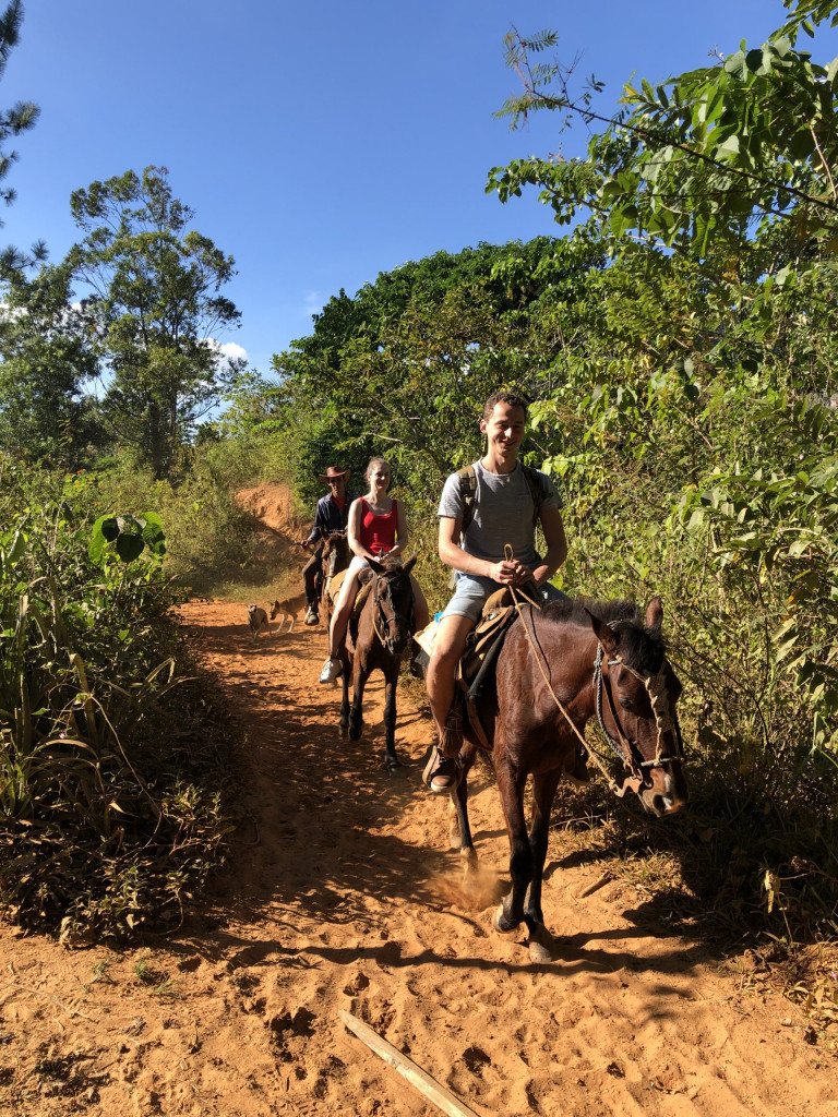 Rundreise durch Kuba Etappe 1 Valle de Viñales 9