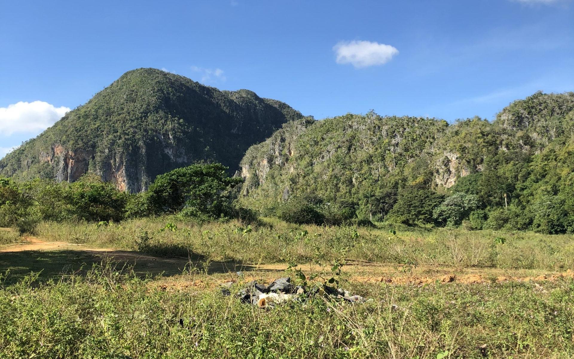 Rundreise durch Kuba Etappe 1 Valle de Viñales 1