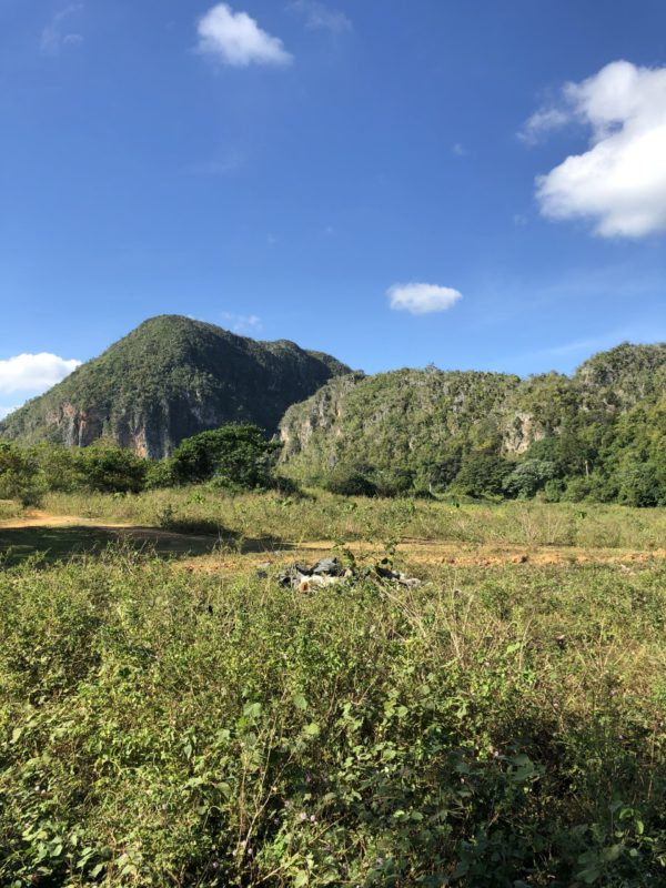 Grandiose Rundreise durch Kuba Etappe 1 Valle de Viñales 1