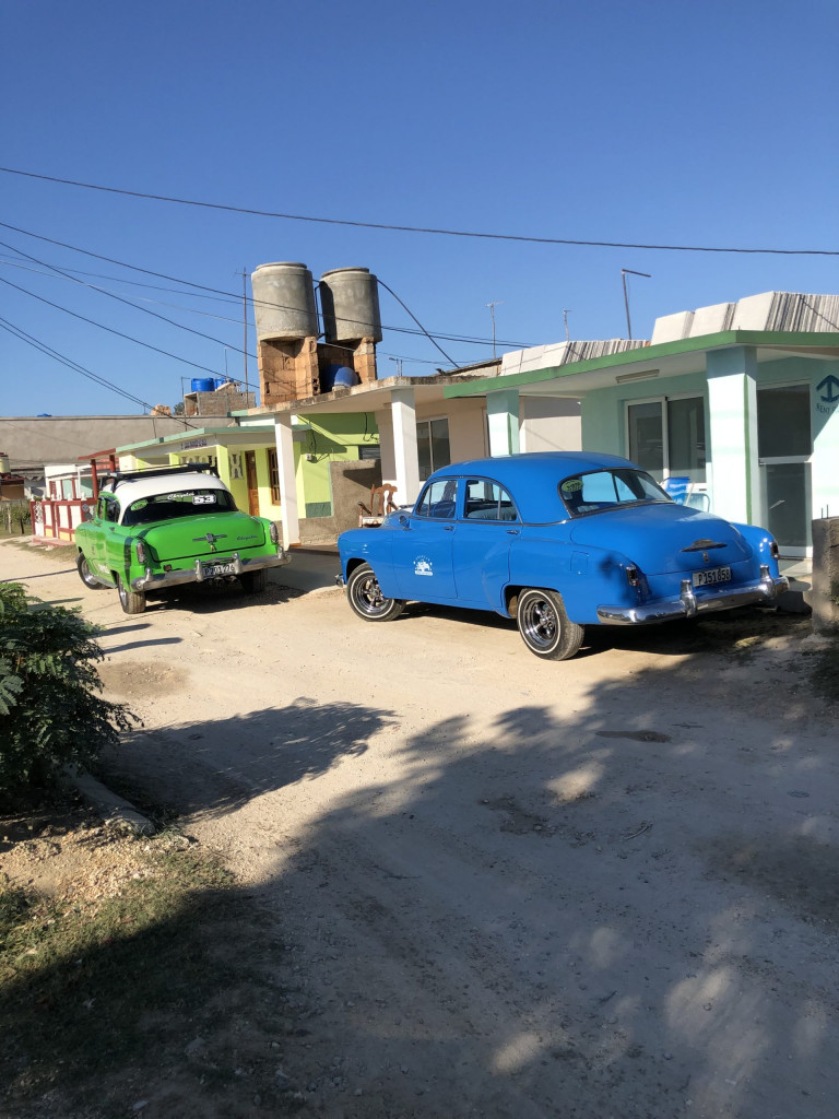 Rundreise durch Kuba Etappe 2 Playa Larga 9