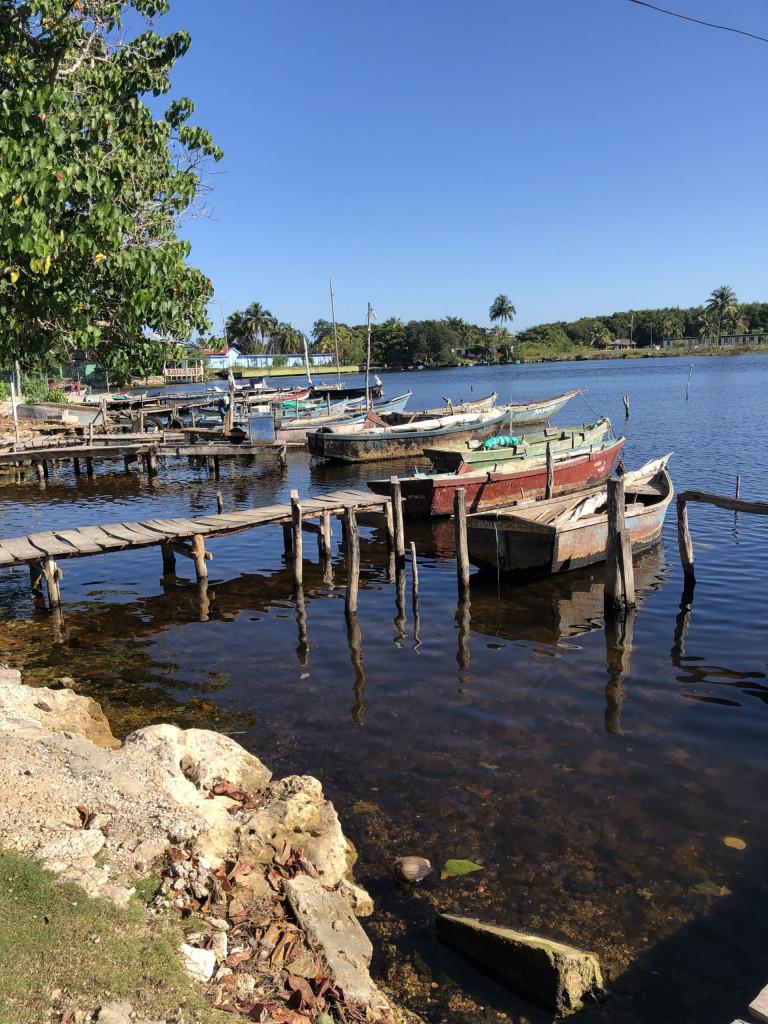 Rundreise durch Kuba Etappe 2 Playa Larga 8
