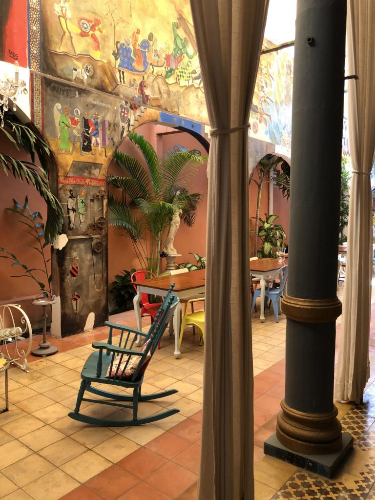Rundreise durch Kuba Etappe 3 Cienfuegos 4