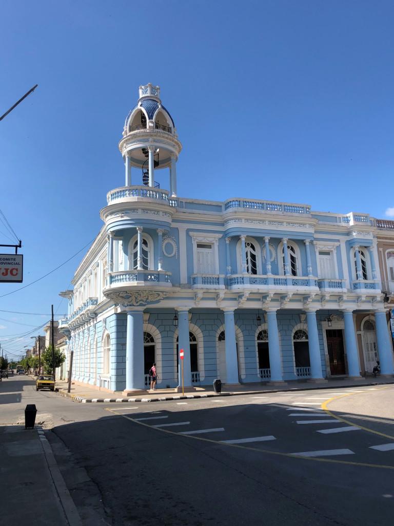 Rundreise durch Kuba Etappe 3 Cienfuegos 6