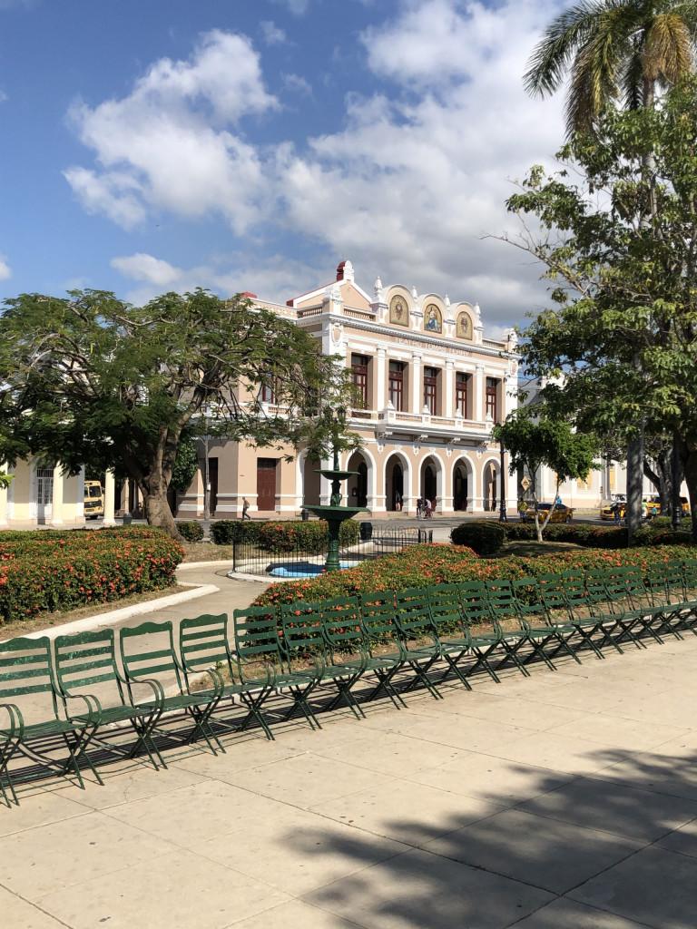 Rundreise durch Kuba Etappe 3 Cienfuegos 10