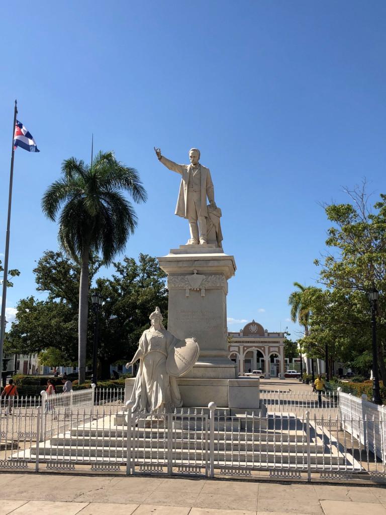 Rundreise durch Kuba Etappe 3 Cienfuegos 7