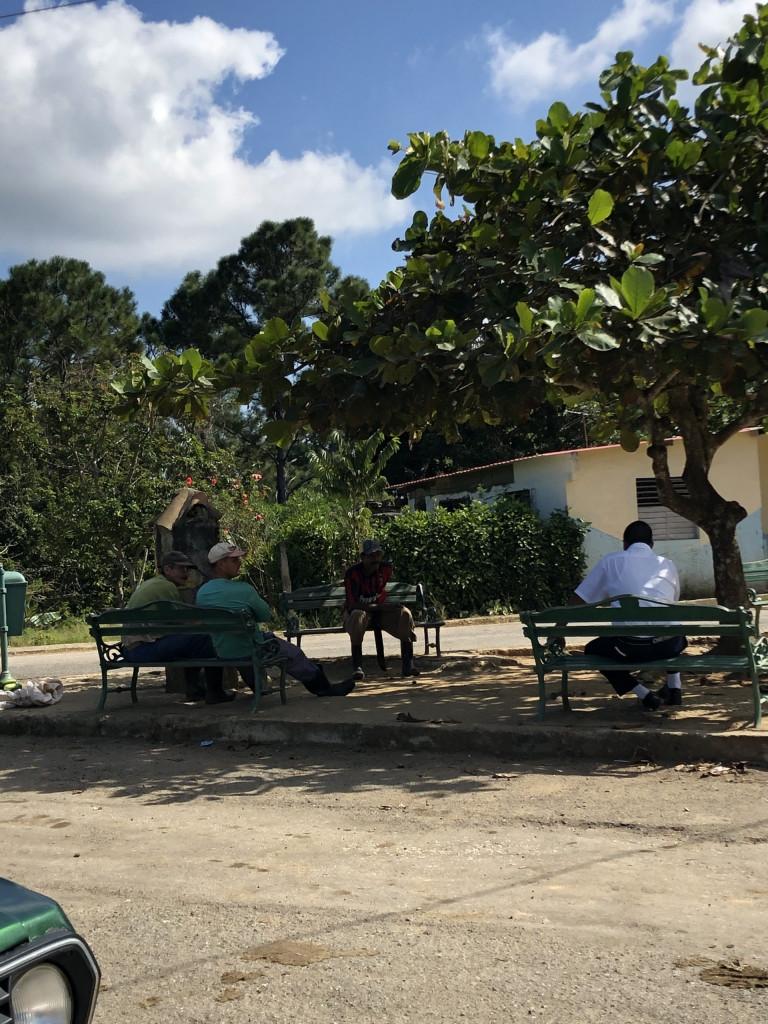 Rundreise durch Kuba Etappe 3 Cienfuegos 13