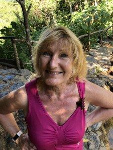 Über mich - Wandern auf Kuba