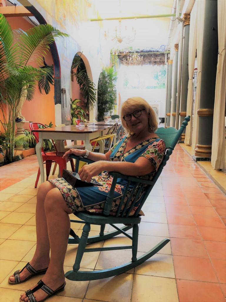Rundreise durch Kuba Etappe 3 Cienfuegos 5
