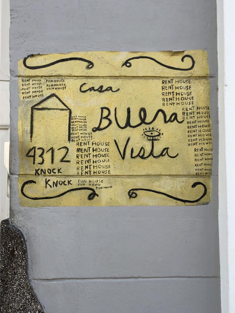 Unsere Kuba-Rundreise: Cienfuegos und El Nicho - Casa Particular