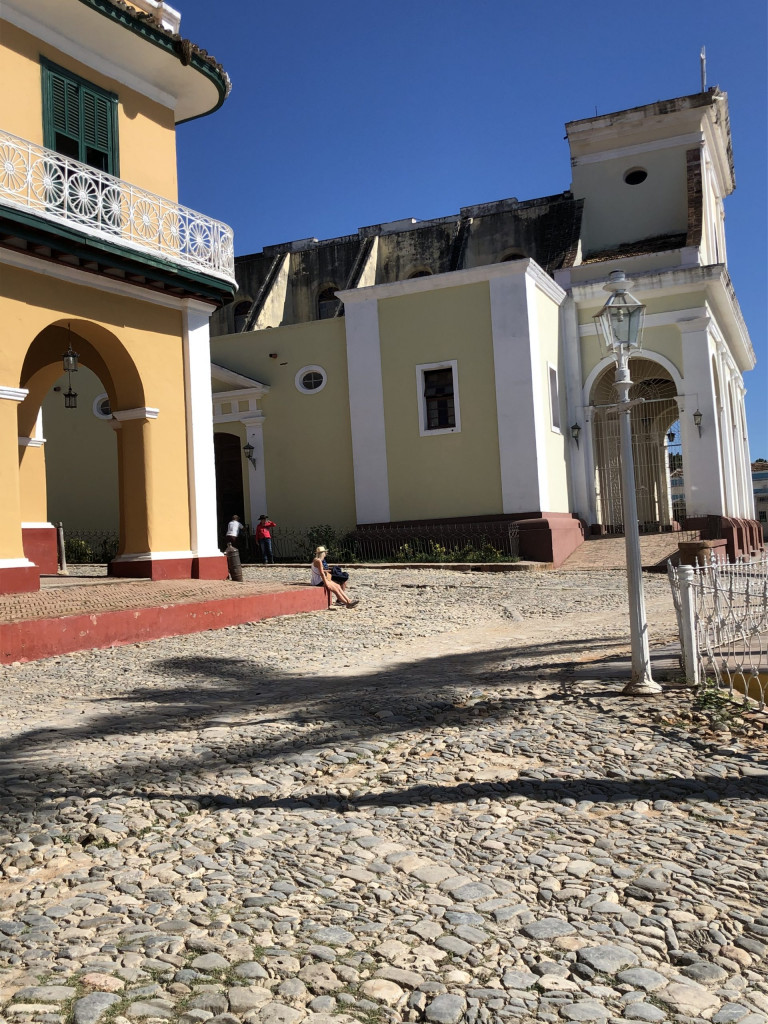 Rundreise durch Kuba Etappe 3 Trinidad auf Kuba 11