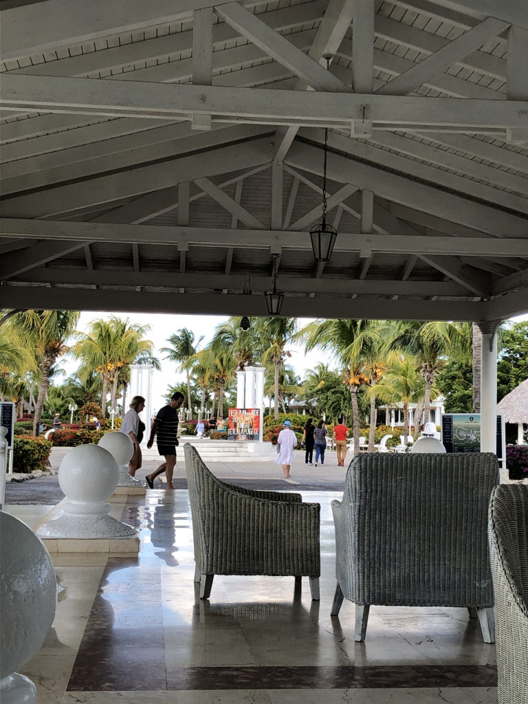 Rundreise durch Kuba Etappe 4 Strandparadies Cayo Santa Maria - Hotel Melia Las Dunas