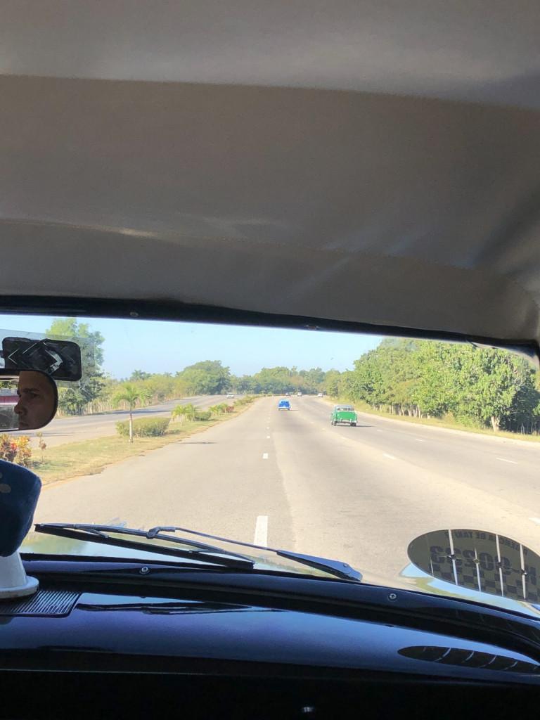 Rundreise durch Kuba Etappe 4 Strandparadies Cayo Santa Maria - Transfer zum Flughafen