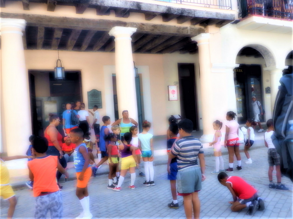 Havanna in 3 Tagen - faszinierend und verkommen 4