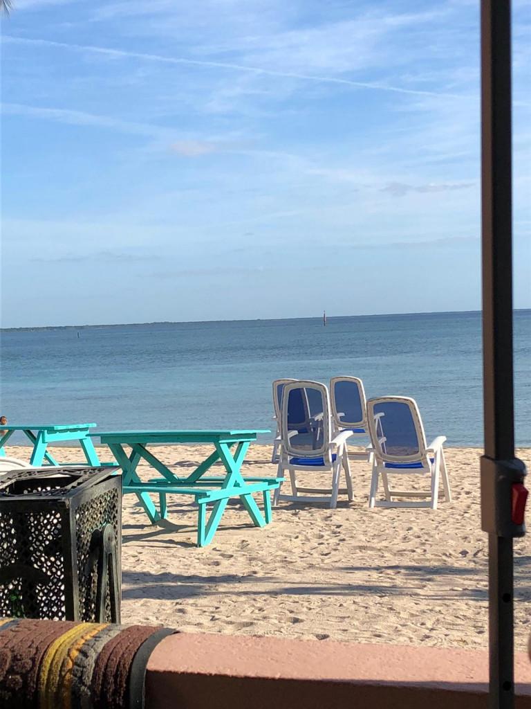 Unsere Kuba-Rundreise: Playa Larga - herrlicher Strand