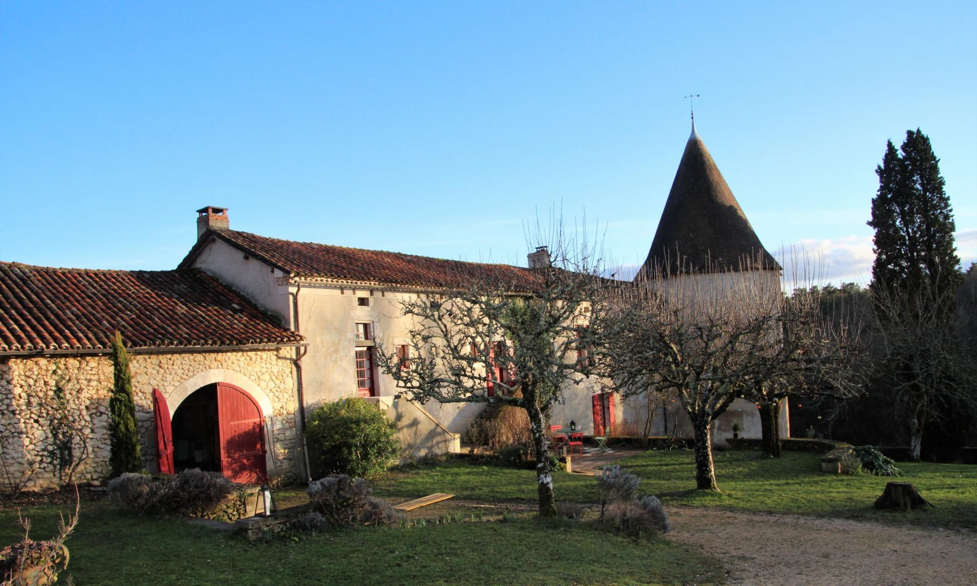 Genusstage in Moncé im schönen Périgord 2