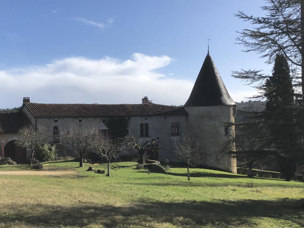 Genusstage im schönen Périgord - Manoir de Moncé