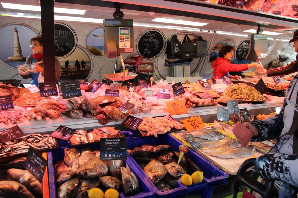 Genusstage im Périgord - Markt