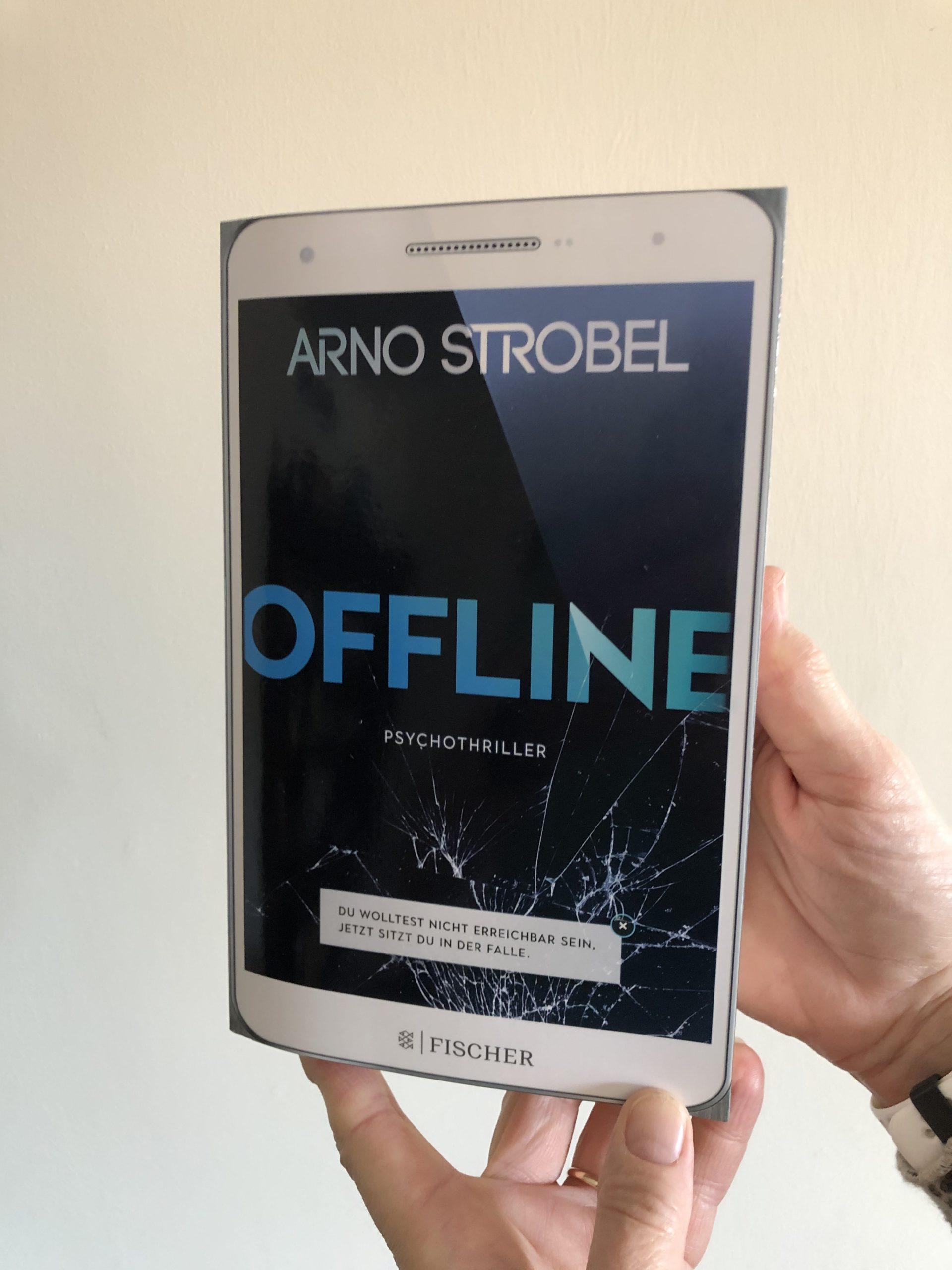 5 Tage Offline 15