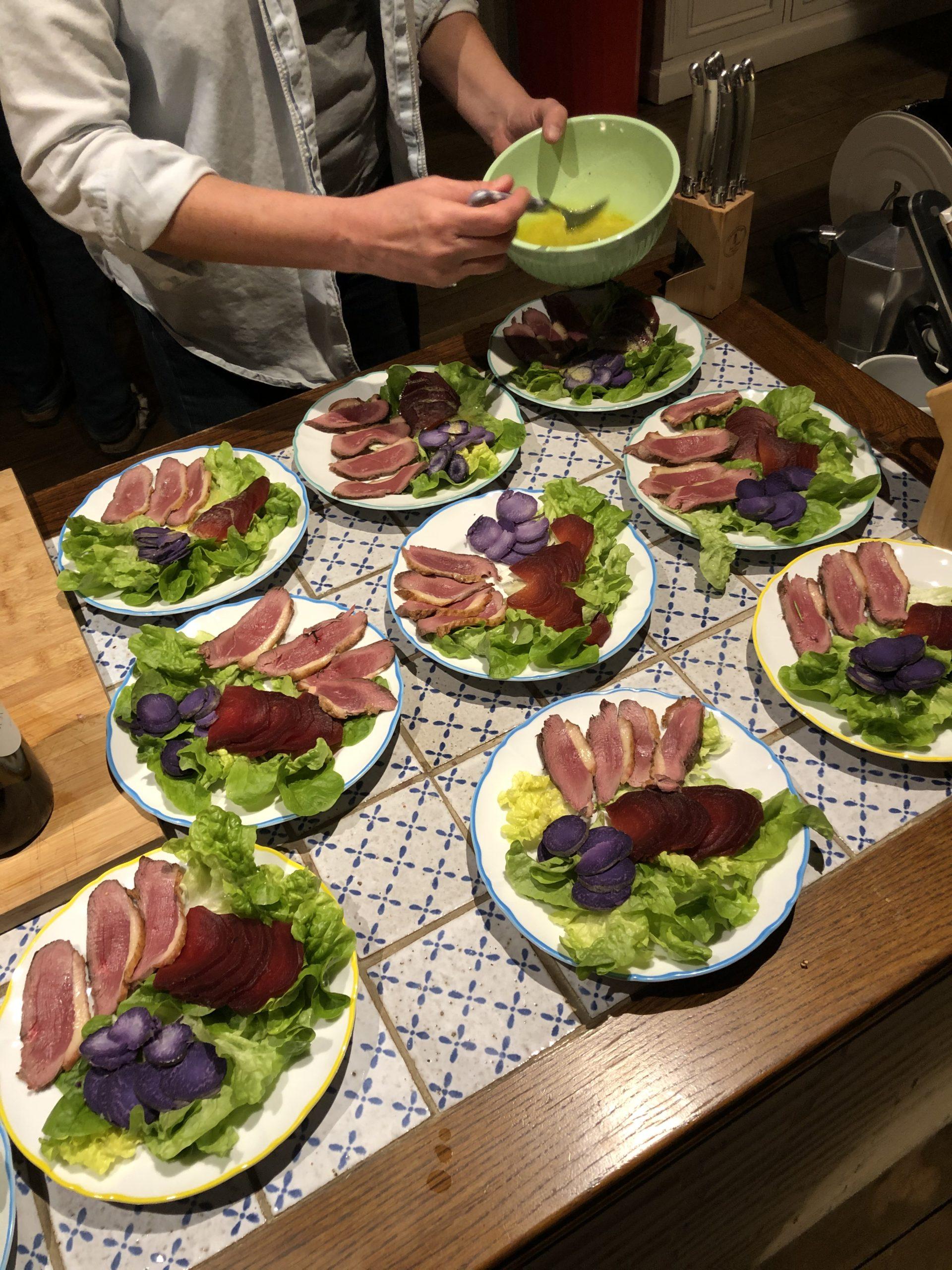 Brunos Kochbuch: 1a Rezepte und Geschichten aus dem Périgord 1