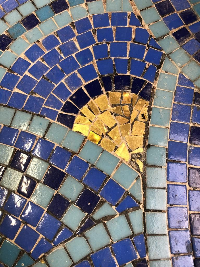 Genusstage im Périgord - Mosaik
