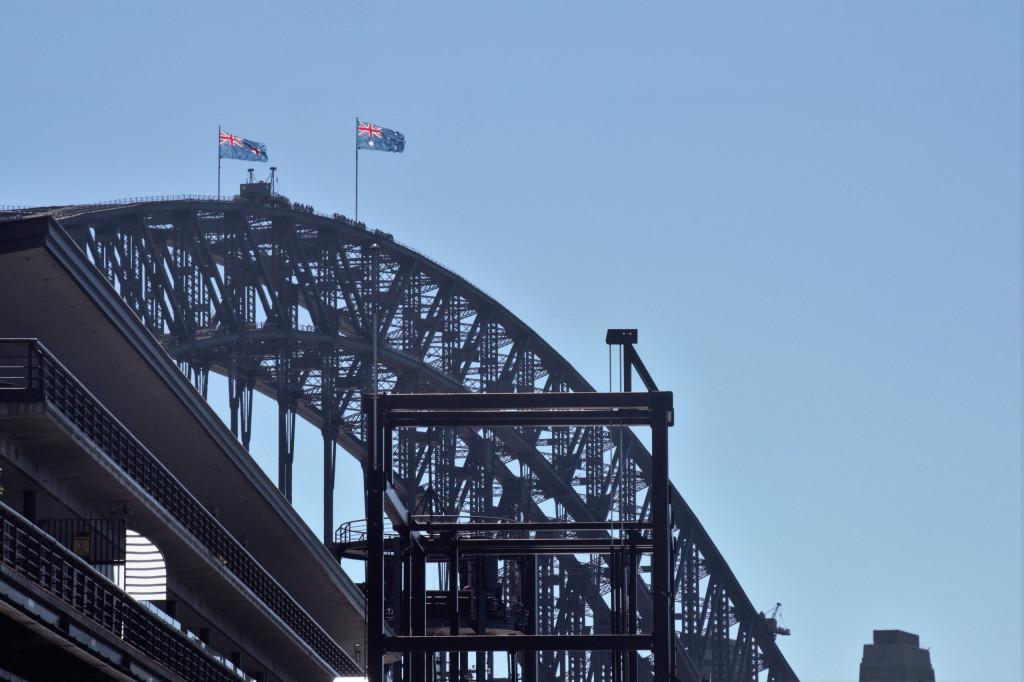 Sydney in 7 Tagen 24