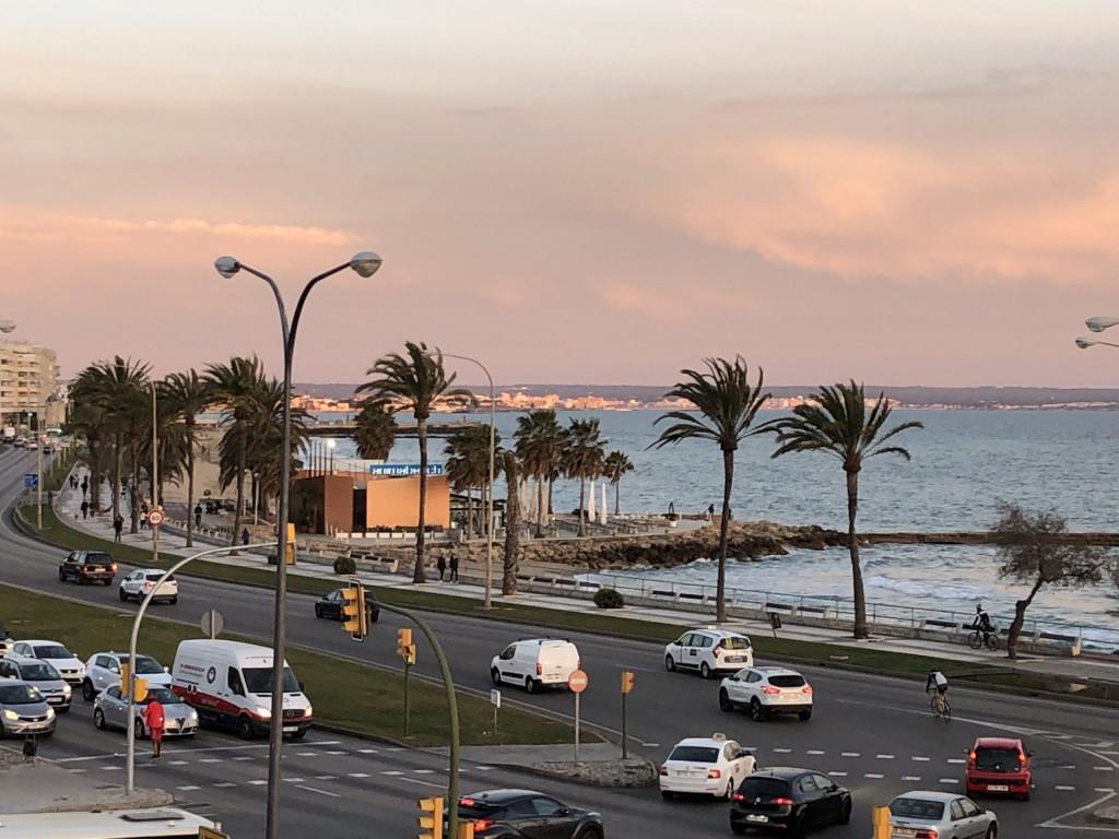 Mein Bild der Woche 13 - Mallorca vor einem Jahr 2