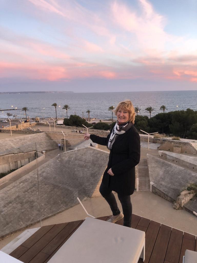 Mein Bild der Woche 13 - Mallorca vor einem Jahr 1