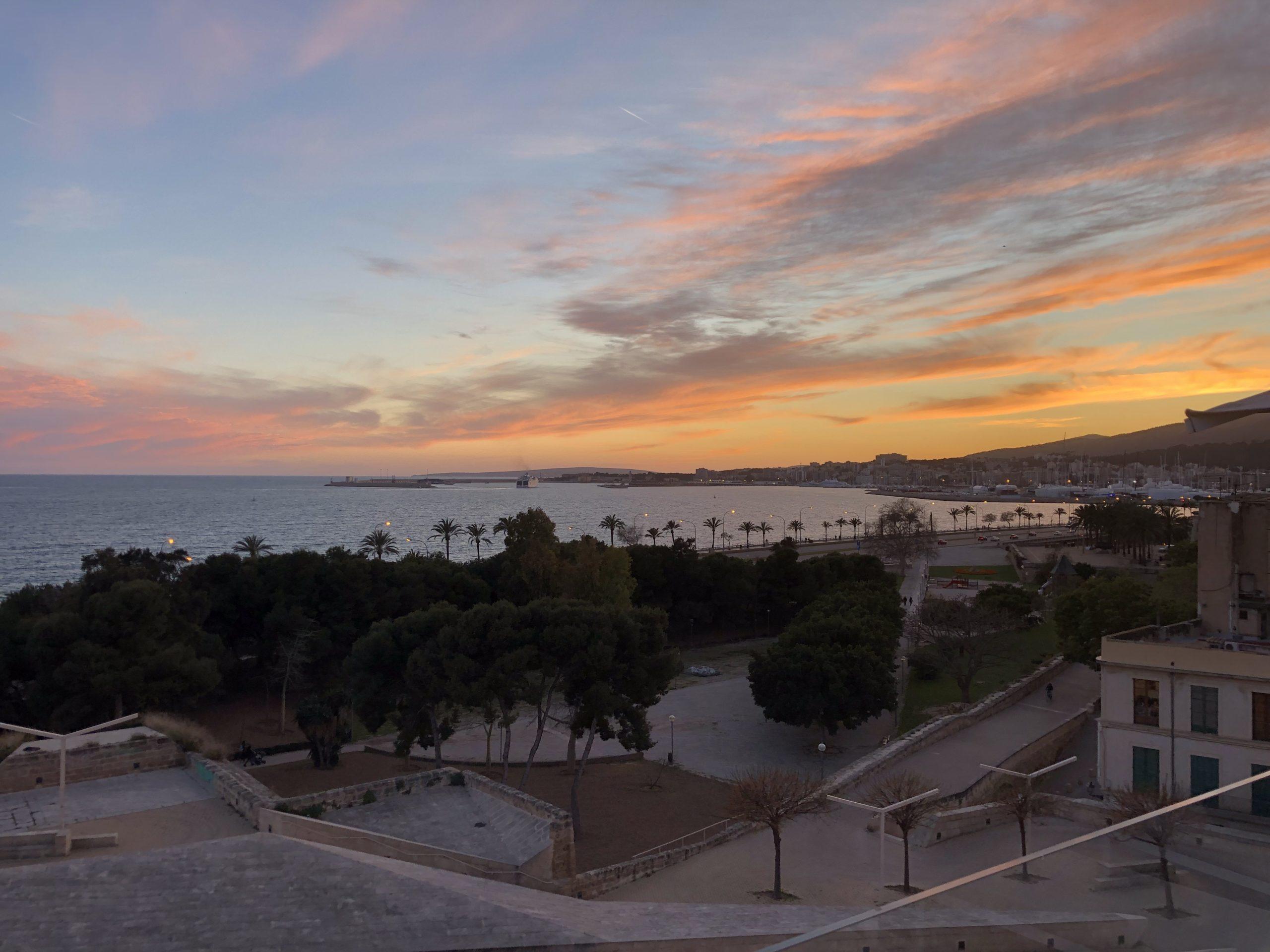Mein Bild der Woche 13 - Mallorca 2019