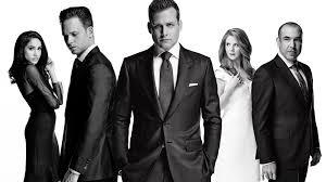 Jetzt ist die Zeit für 5 Top Serien - Suits