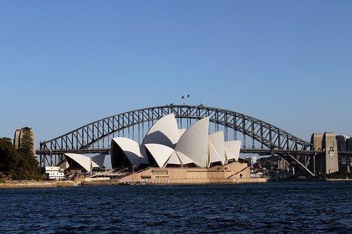 Sydney Australien in 7 Tagen