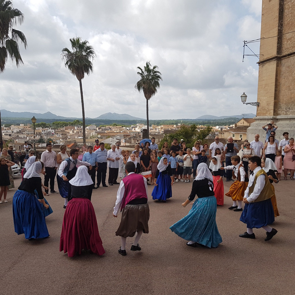 Deutsche Auf Mallorca