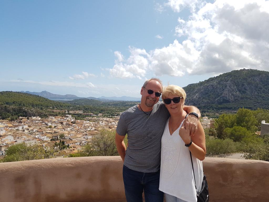 Leben als Deutsche auf Mallorca: ein Interview mit dem Ehepaar König